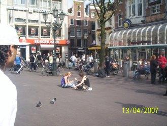 AMSTERDAM 108
