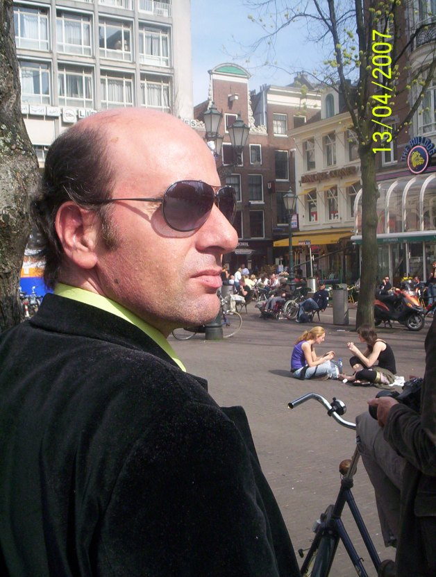 AMSTERDAM 109