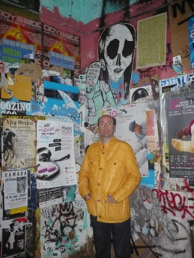 BERLIN SEPTIEMBRE 2009 266
